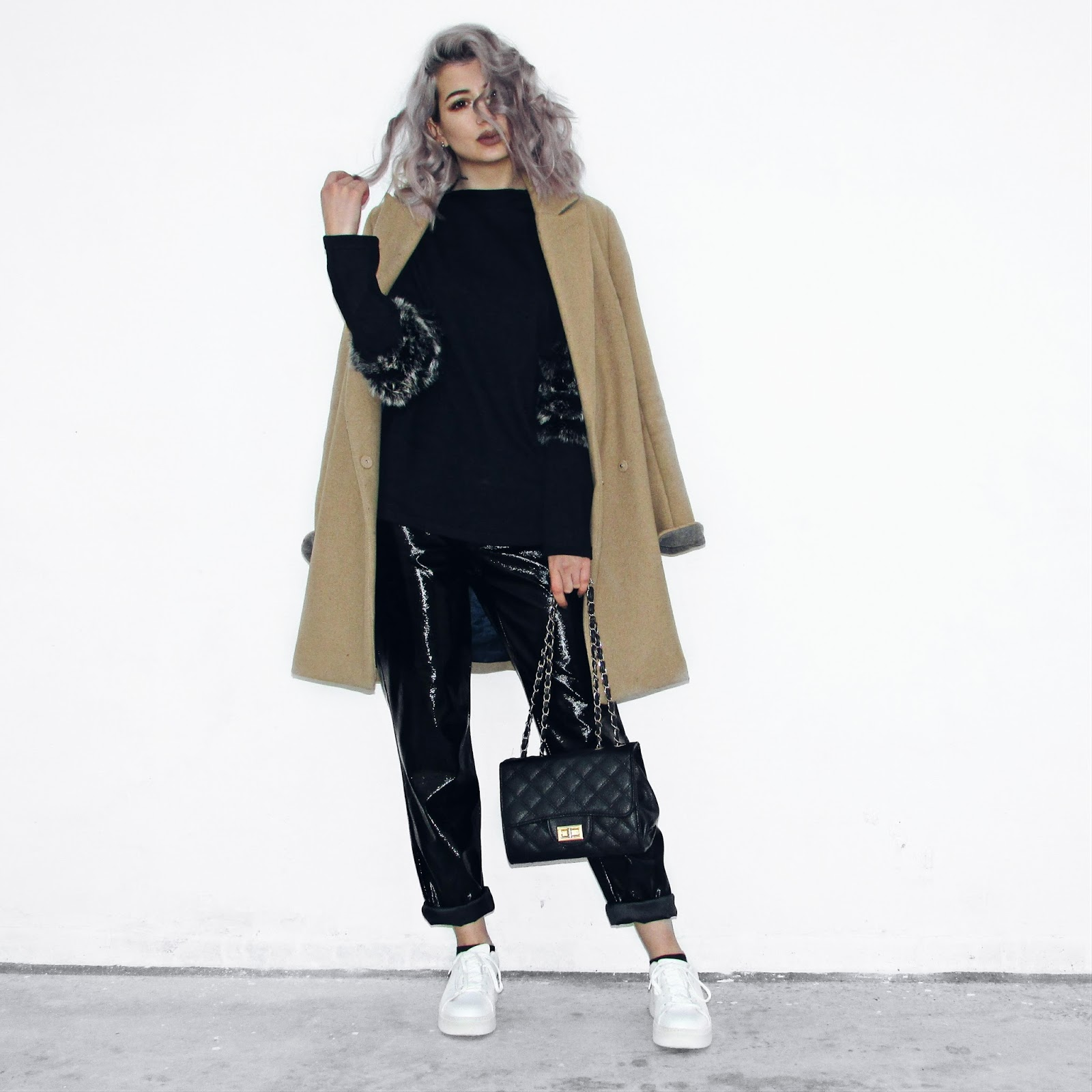 vilyn pants street style