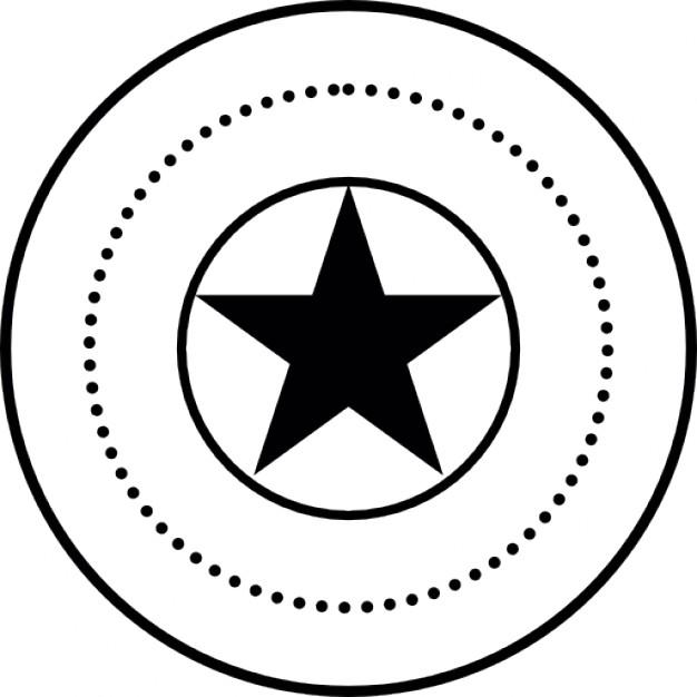 Baú Da Web: Capitão América, Máscara Para Imprimir