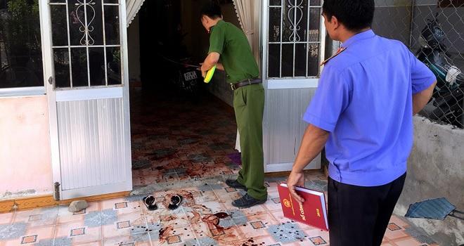 Gia Lai: Chồng đâm chết vợ bằng hàng chục nhát dao