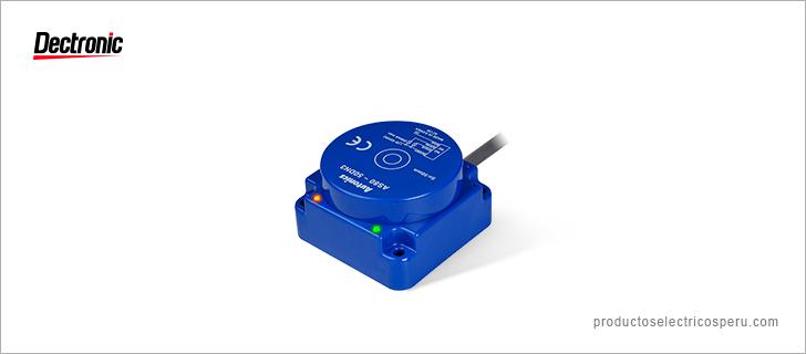 Sensor de proximidad Serie AS - Autonics Perú