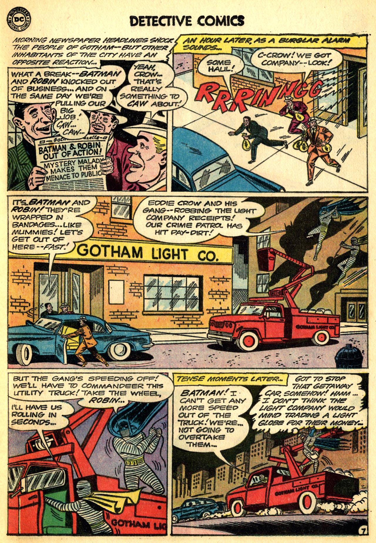 Detective Comics (1937) 320 Page 8
