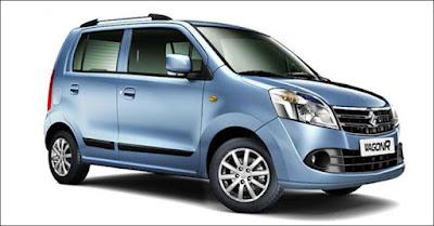 All New Maruti Suzuki Wagon R wallpaper collection