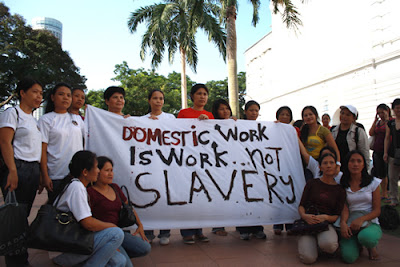 Overworked, underpaid, abused: The world of India's domestic workers