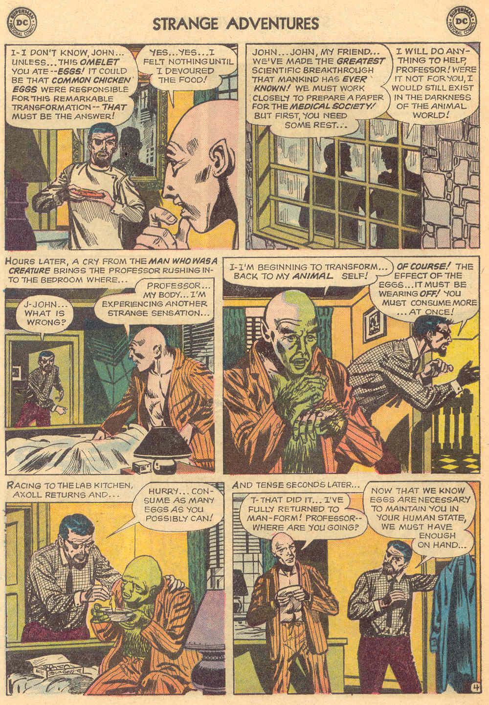 Strange Adventures (1950) issue 173 - Page 28