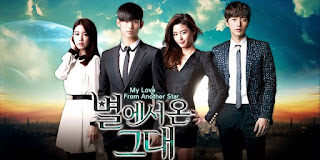 My Love from the Star Full Episode Subtitle Indonesia