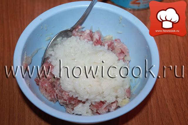 рецепт как приготовить голубцы с пошаговыми фото