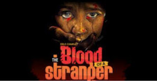 Analysis of The Blood Of a Stranger