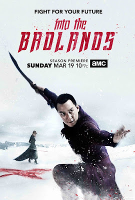 Into the Badlands Season 02 Episode 10 HDTV Download From Kickass
