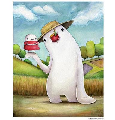Miyazaki Art Show