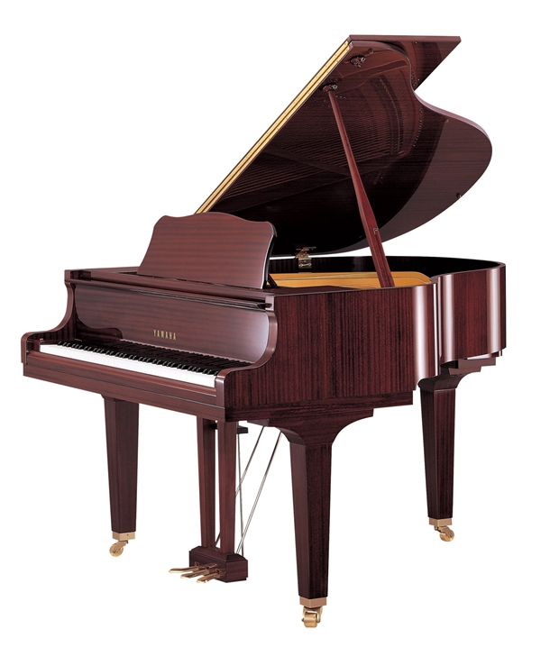 Piano Yamaha GB1K Polished Mahogany