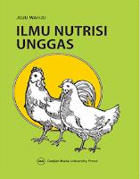 Ilmu Nutrisi Unggas C.6