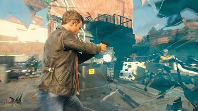 Quantum Break Free Download For PC