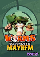 Worms Ultimate Mayhem PC Game