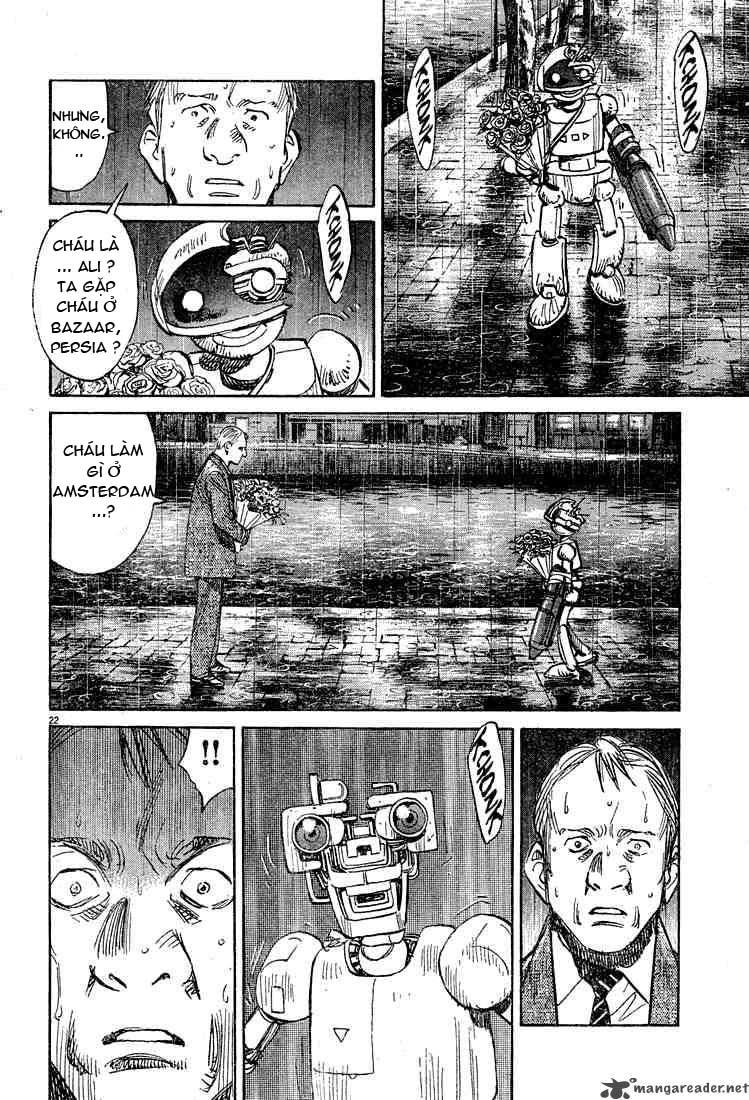 Pluto chapter 46 trang 24