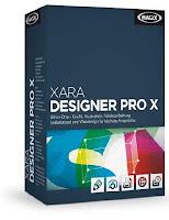 تحميل برنامج تعديل الصور Xara Designer Pro X9 كامل