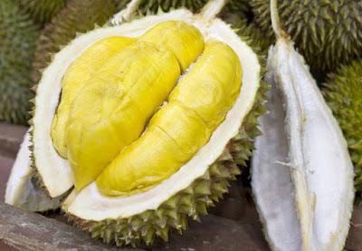 Ăn sầu riêng có tăng cân không?