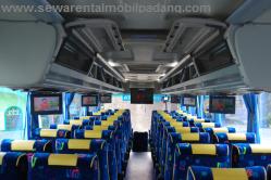 Sewa Bus di Padang
