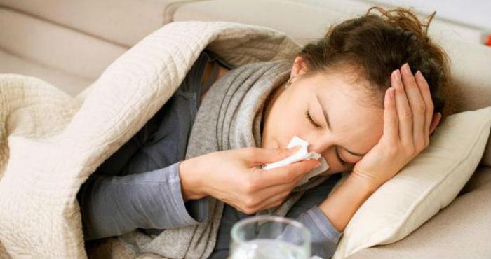 Tips Mudah Menyembuhkan Flu Secara Cepat