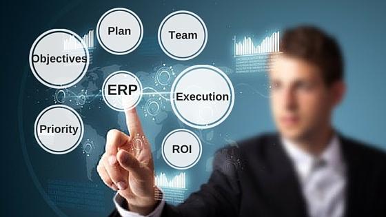 Những cách để giải pháp ERP hiệu quả hơn trong doanh nghiệp