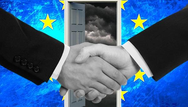 Τέταρτο μνημόνιο ή συμφωνημένη έξοδος από την Ευρωζώνη;