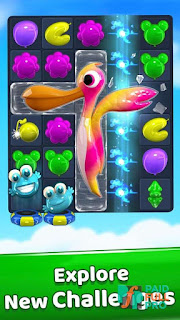 Balloon Paradise Mod Money APK
