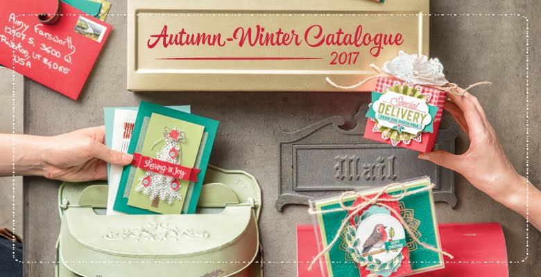 Herbst-Winter Katalog