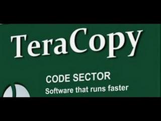 TeraCopy Pro 3.0 RC2 & Versi 2.3 Final Criesmooth