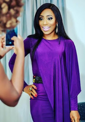 Check Out These Stunning Beauty Photos Of Dakore Egbuson-Akande (Here)