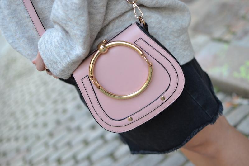 sac rose Hyloa