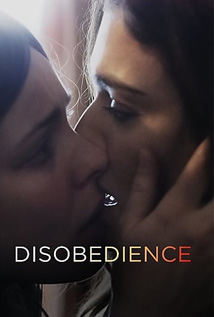 Assistir Desobediência