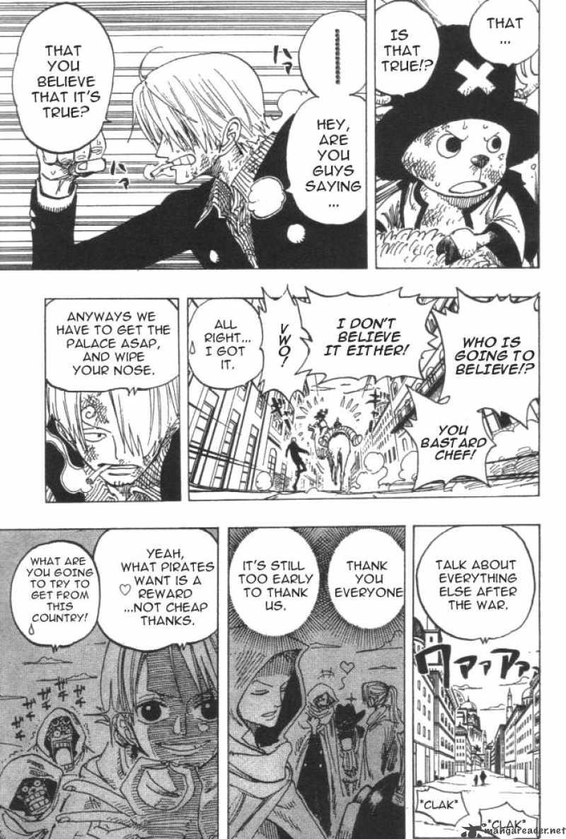 One Piece 196