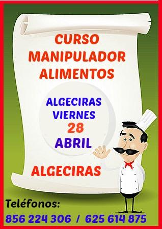 En abril te ponemos el carnet de manipulador de alimentos a huevo auto escuela intensiva - Temario curso manipulador de alimentos ...