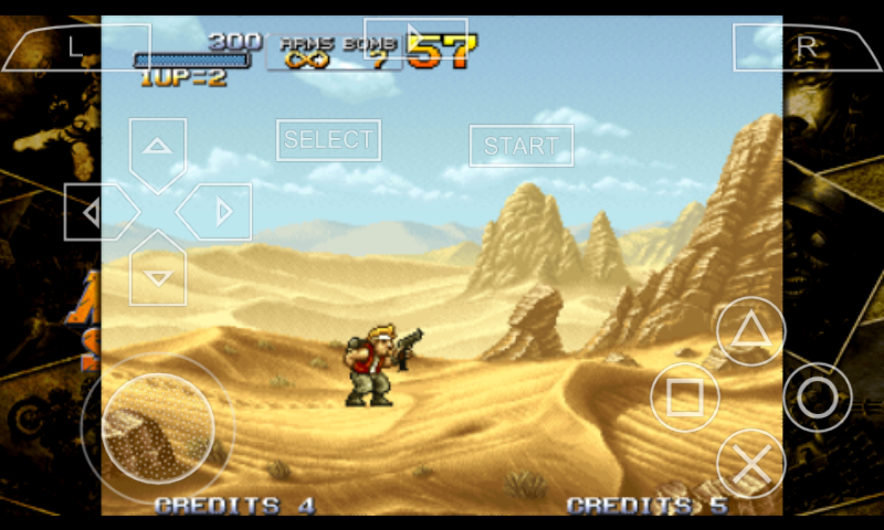 metal slug 1 apk obb download