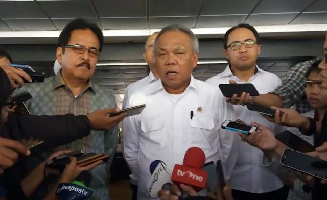 Dugaan Permainan Proyek Ratusan Miliar, KPK Diminta Panggil Menteri PUPR