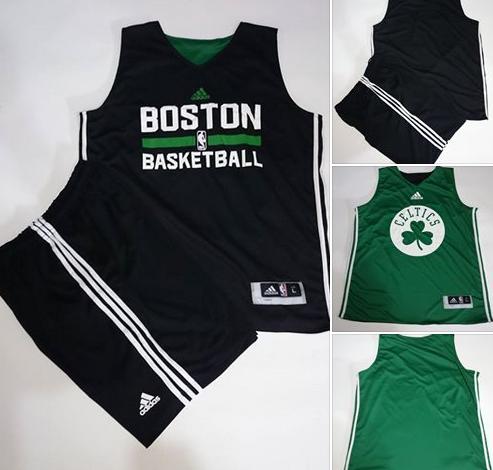 ... Stelan Nba Boston Celtics Hitam Hijau Murah Jual Jaket Basket NBA Murah  Jersey ... 0882b9d17