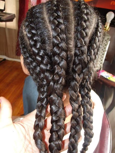 kinds of curls cute