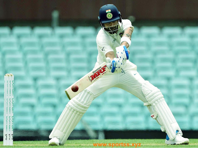 India fine-tune with perfect hit-out