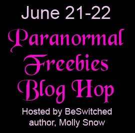 Paranormal Freebies Blog Hop