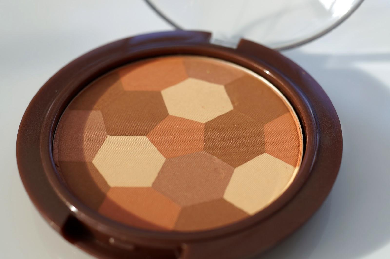 he-shi bronzing powder