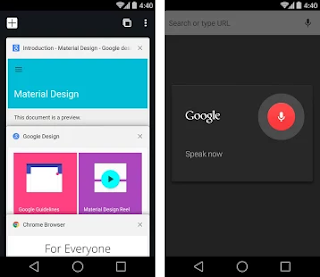 DOWNLOAD APP Chrome Browser 55.0.2883.91 FULL APK