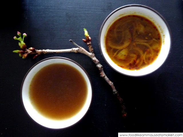 Russum Indian Food