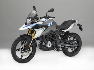 Η BMW Motorrad πέτυχε έκτη συνεχή άνοδο πωλήσεων το 2016