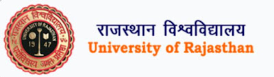 Rajasthan University PG 2016 Exam Timetable MA, MSc,MBA, MCom