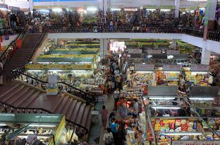 Han Market- Da Nang Damous Tourist Mall