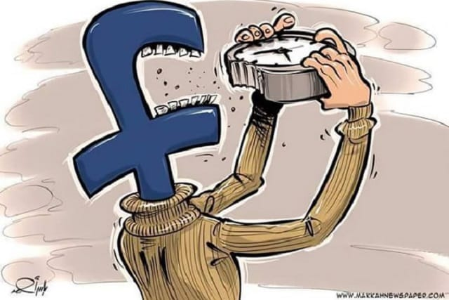 Begini cara Facebook menghancurkan hidupmu 3