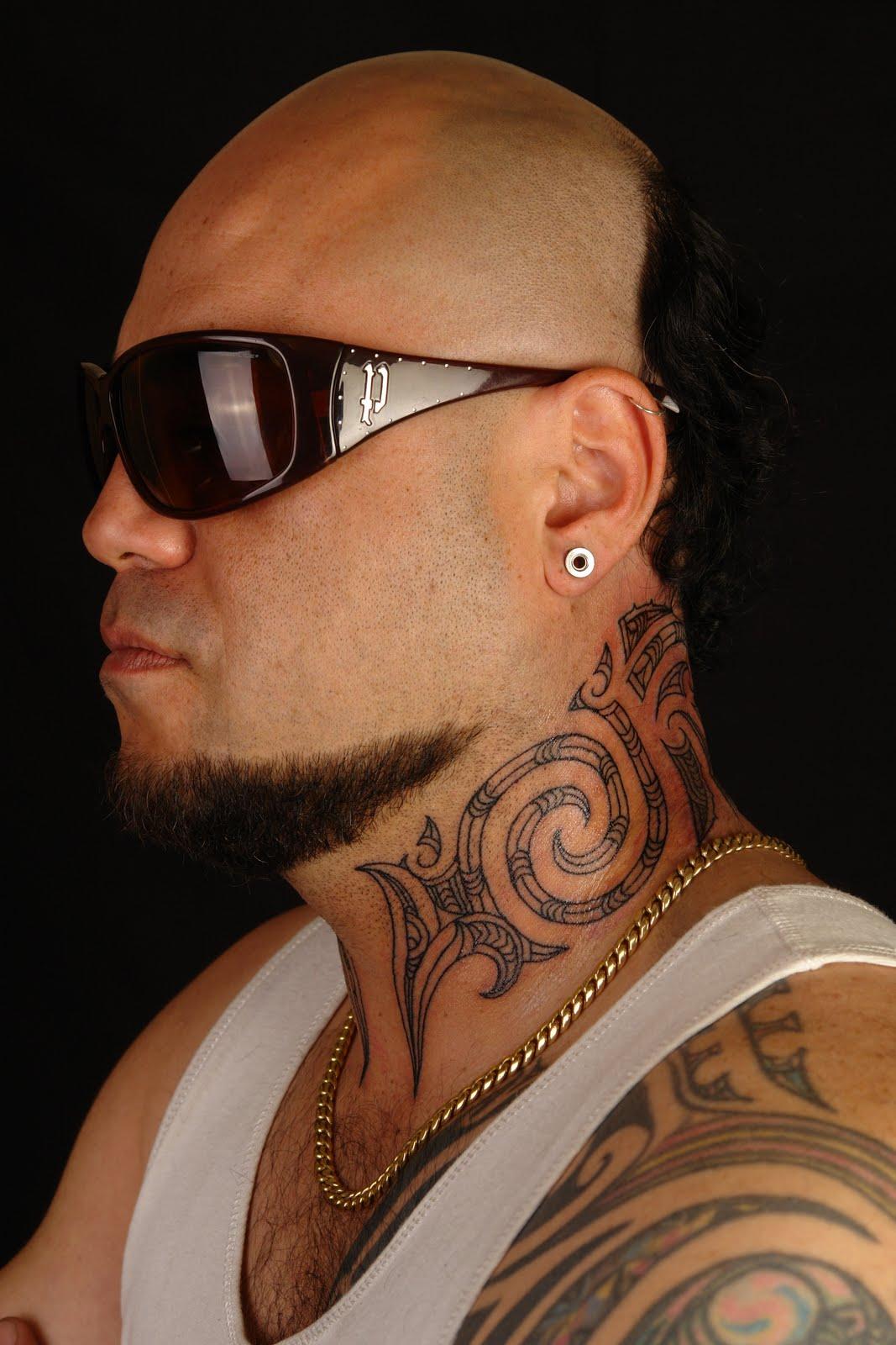 Traditional Maori Art: Body Art World Tattoos: Maori Tattoo Art And Traditional