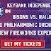 LAST DAY TO BUY: BPO 4-Packs for July 3rd Bisons home game!