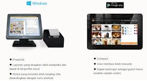 Aplikasi Kasir Online Omegasoft, untuk Kebutuhan Bisnis Modern