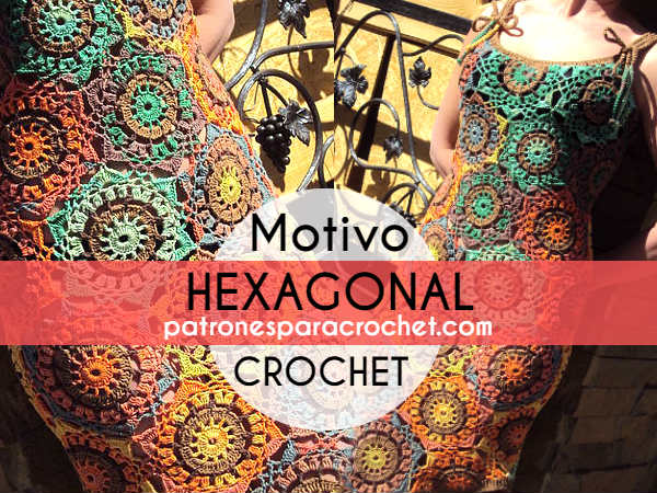 como-tejer-hexagono-crochet