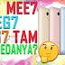 Apa Perbedaan MEE7, MEG7, dan MEG7 TAM pada Xiaomi Redmi 5 Plus? Benarkah MEG7 TAM Tidak Bisa Unlock Bootloader?